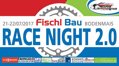 Race Night 2.0: Biathlon mit Mountainbike
