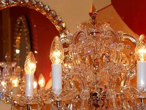 Kronleuchter Gold Kristall ~ Kronleuchter aus eigener produktion exklusive kronleuchter von
