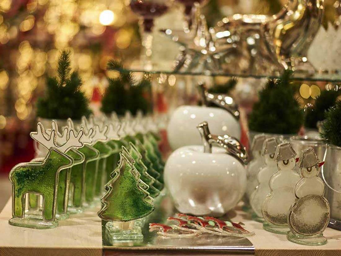 Weihnachtsland Ausstellung / JOSKA Bodenmais